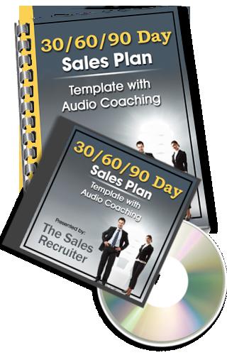 Sample 30-60-90 action plan
